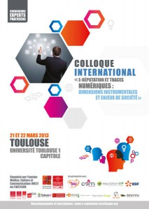 coloc international sur la e-reputation